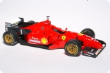 Ferrari F310 №1 M.Schumacher winner GP Barcelona 1996 1:43