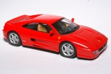 Ferrari F355 Berlinetta 1997 - red 1:43